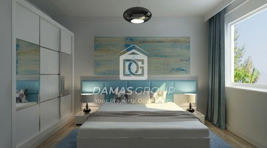 Damas Project D-618 in Antalya - Exterior picture 06