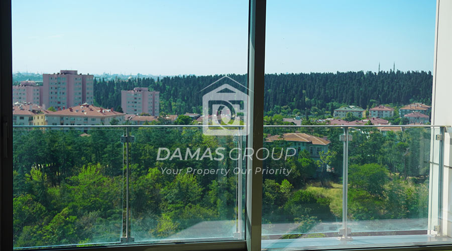 Damas Project D-011 in Istanbul - Exterior picture 06