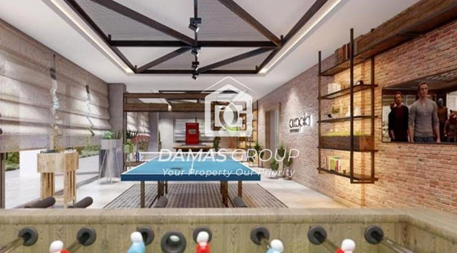 Damas Project D-612 in Antalya - Exterior picture 06