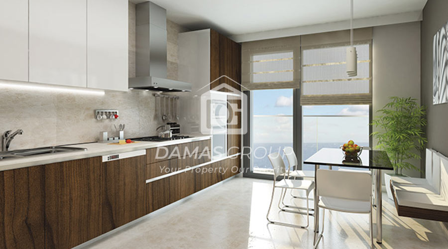 Damas Project D-296 in Istanbul - Exterior picture 06