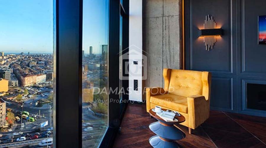Damas Project D-183 in Istanbul - Exterior picture 07