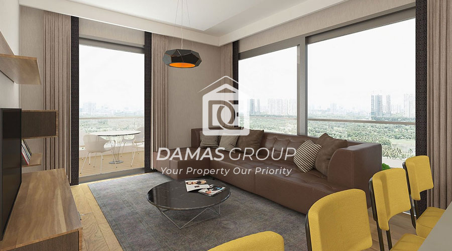Damas Project D-701 in Anakara - Exterior picture 07
