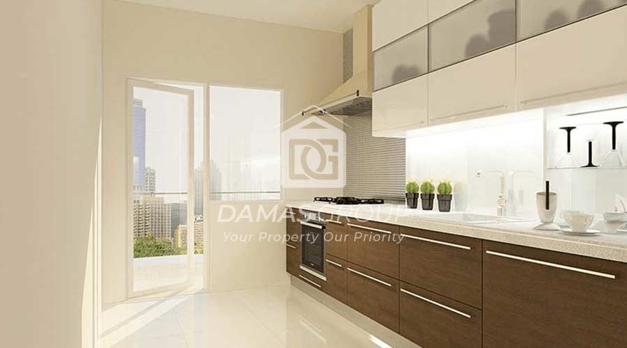 Damas Project D-230 in Istanbul - Exterior picture 07