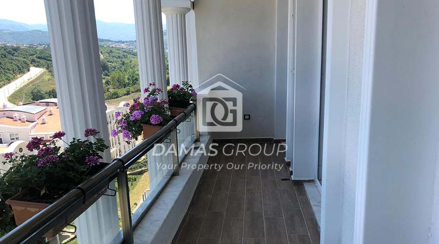 Damas Project D-500 in kocaeli - Exterior picture 08