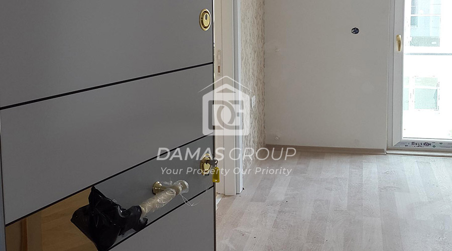 Damas Project D-605 in Antalya - Exterior picture 05