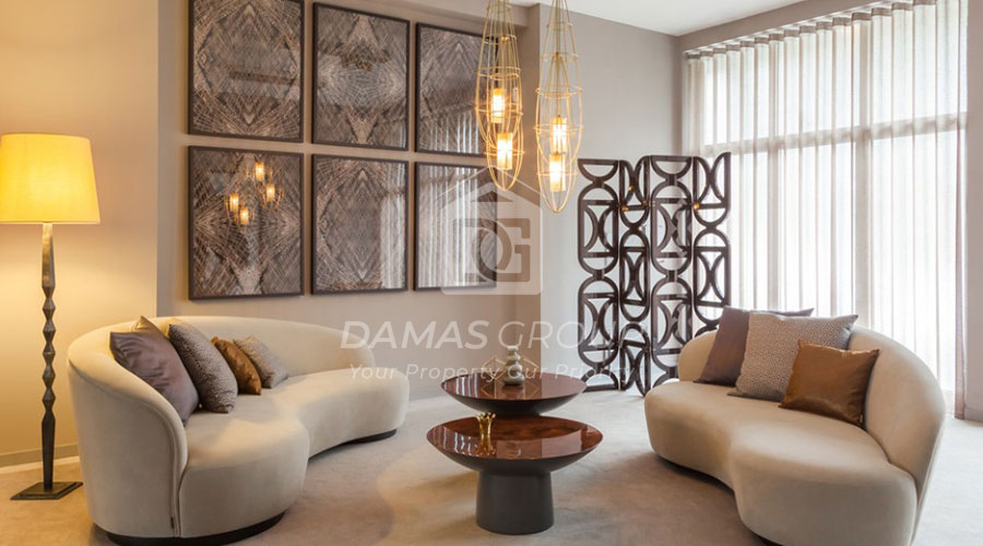 Damas Project D-194 in Istanbul - Exterior picture 07