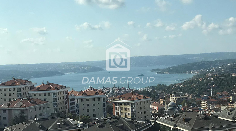 Damas Project D-055 in Istanbul - Exterior picture 07