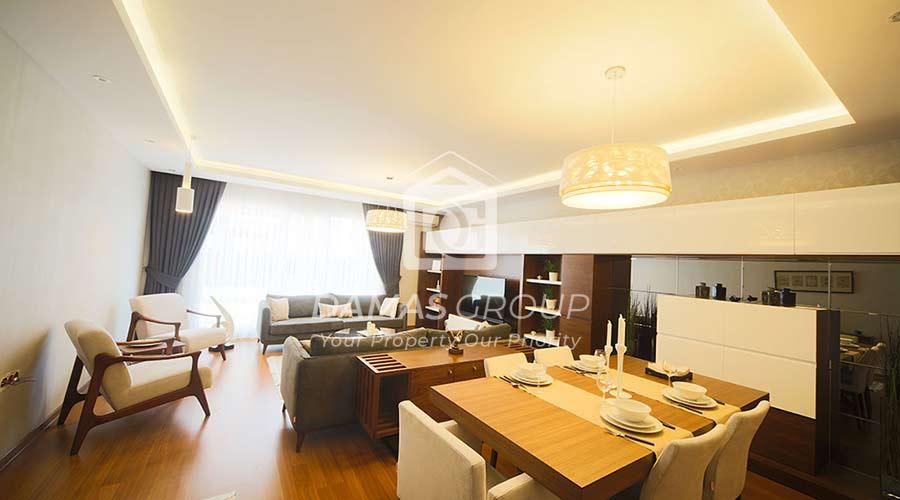 مجمع داماس 239 في اسطنبول  - صورة خارجية  07
