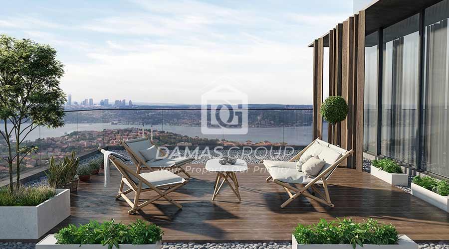 مجمع داماس 248 في اسطنبول  - صورة خارجية  07