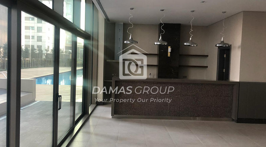 Damas Project D-245 in Istanbul - Exterior picture 07