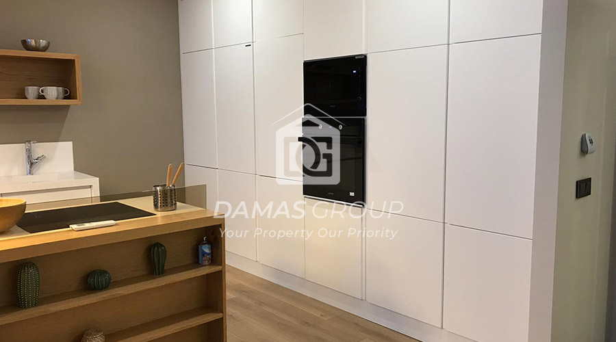Damas Project D-320 in Bursa - Exterior picture 06