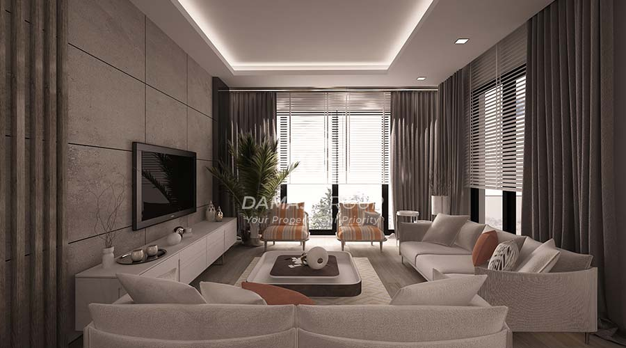 Damas Project D-309 in Bursa - Exterior picture 07