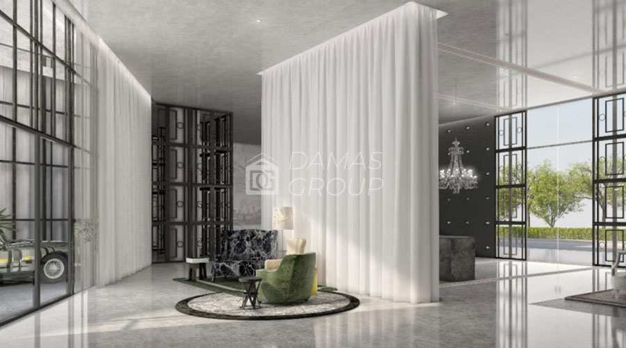 Damas Project D-1361 in Istanbul - Exterior picture 07