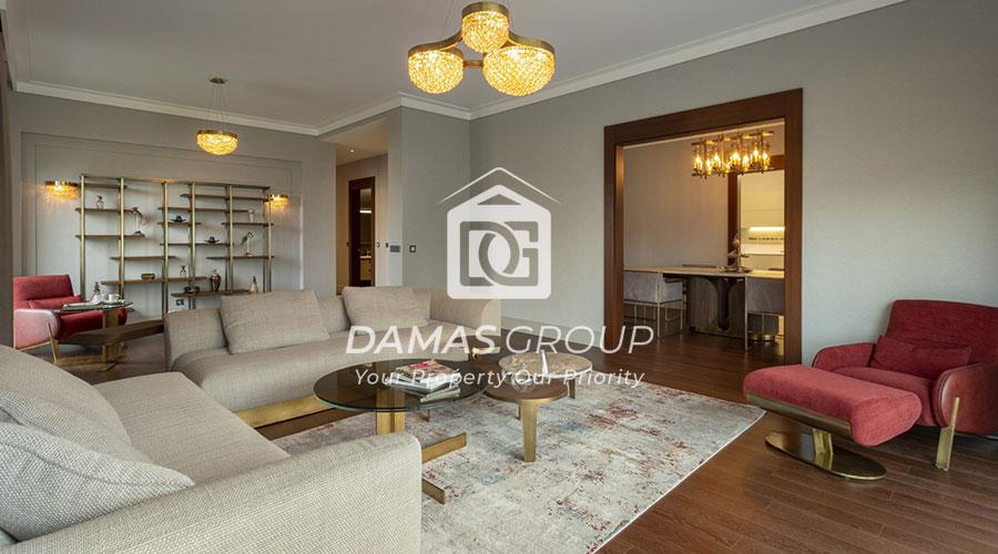 مجمع داماس 702 في أنقرة  - صورة خارجية  07