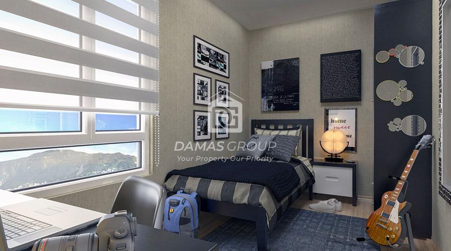 Damas Project D-319 in Bursa - Exterior picture 07