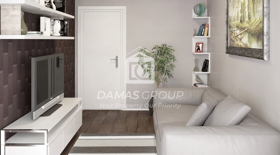 Damas Project D-307 in Bursa - Exterior picture 05