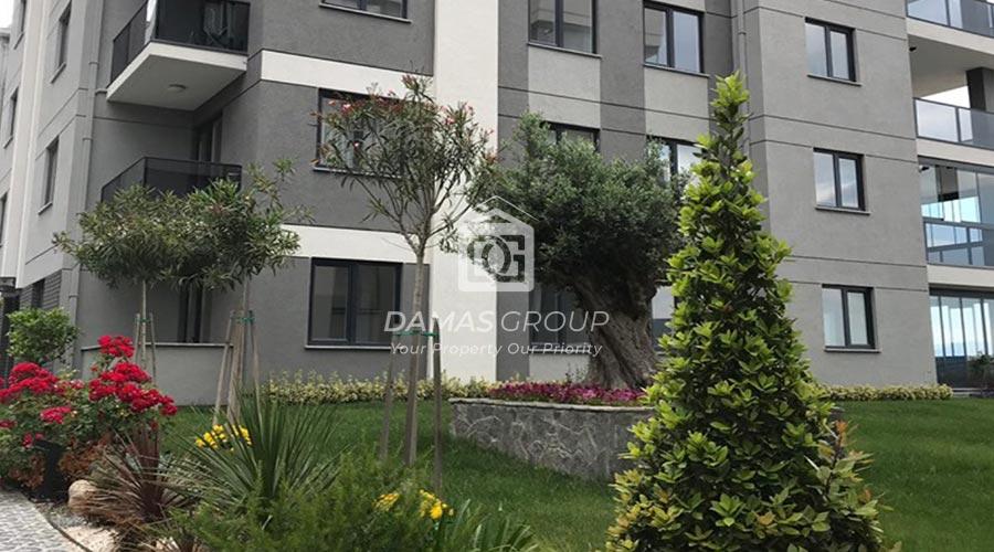 Damas Project D-322 in Bursa - Exterior picture 07