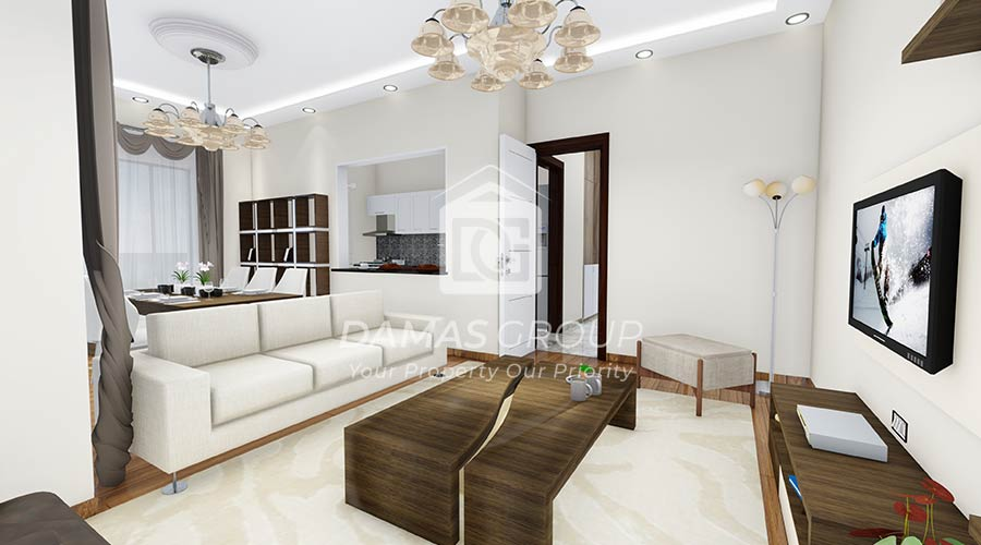 Damas Project D-377 in Yalova - Exterior picture 07