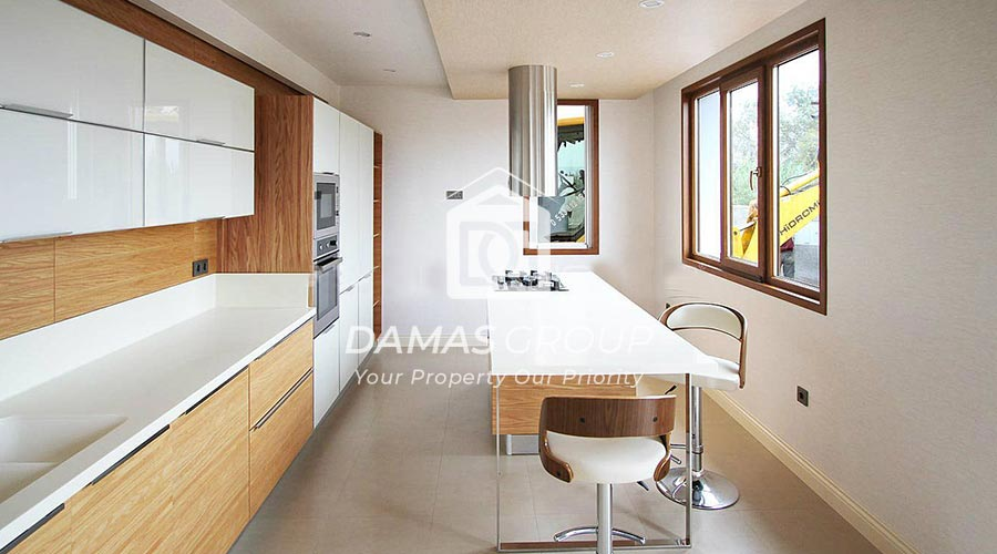 Damas Project D-609 in Antalya - Exterior picture 05
