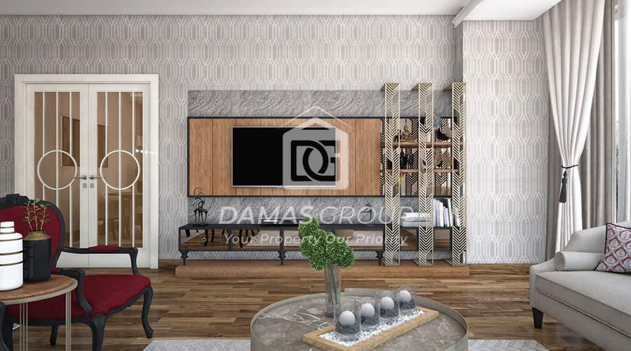 مجمع داماس 232 في اسطنبول  - صورة خارجية  07