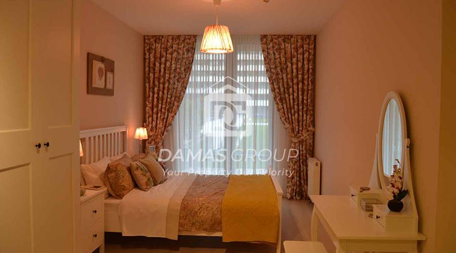 Damas Project D-301 in Bursa - Exterior picture 07