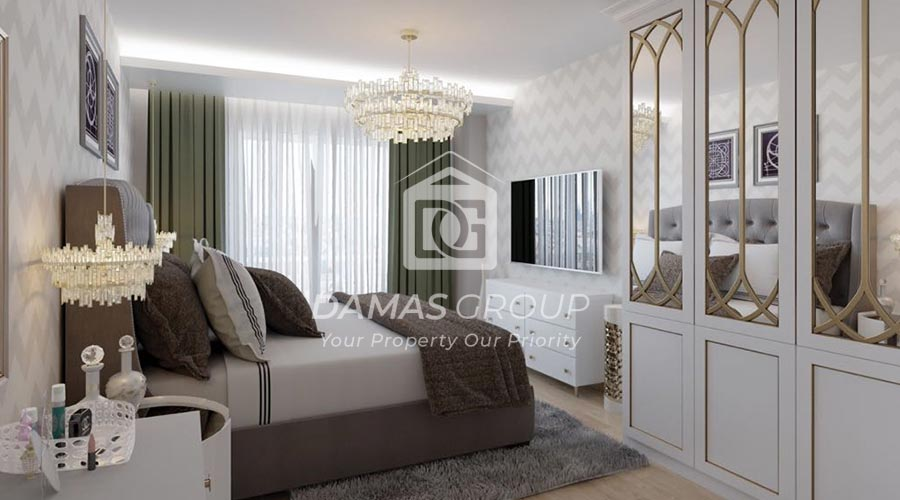 Damas Project D-211 in Istanbul - Exterior picture 07