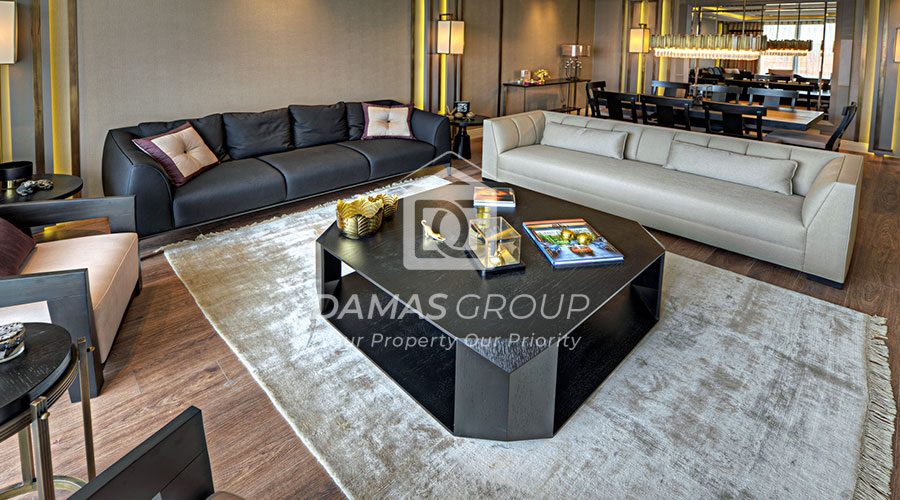Damas Project D-285 in Istanbul - Exterior picture 07