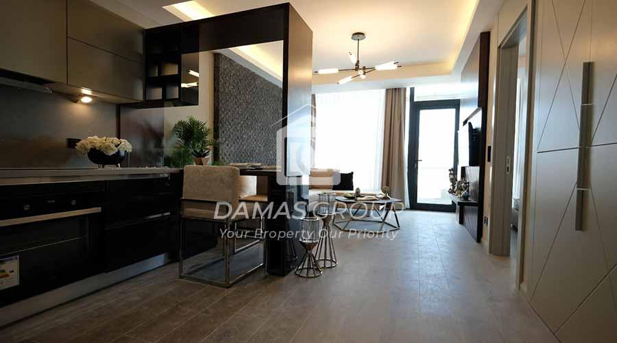 مجمع داماس 169 في اسطنبول  - صورة خارجية 07
