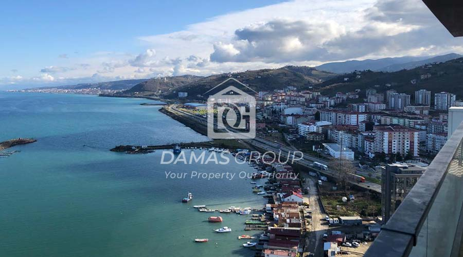 Damas Project D-412 in Trabzon - Exterior picture 06