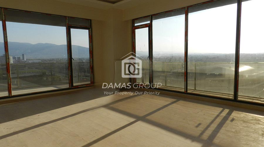 Damas Project D-323 in Bursa - Exterior picture 07