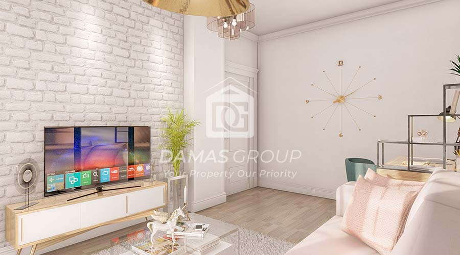 Damas Project D-617 in Antalya - Exterior picture 07