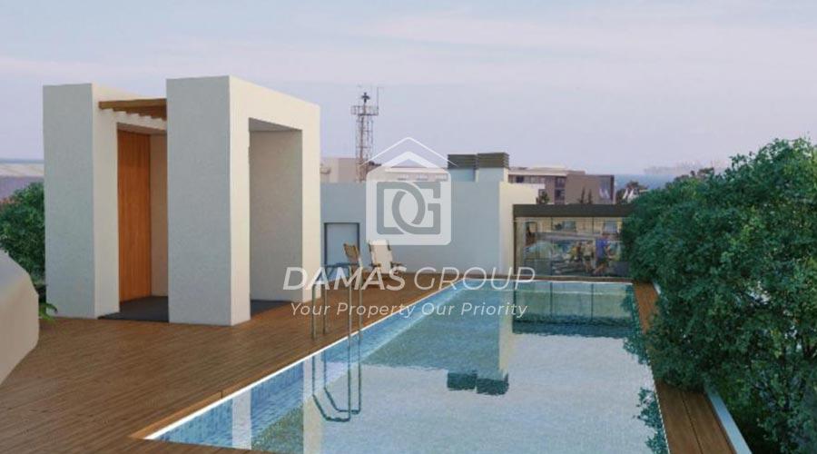 مجمع داماس 601 في انطاليا  - صورة خارجية  07
