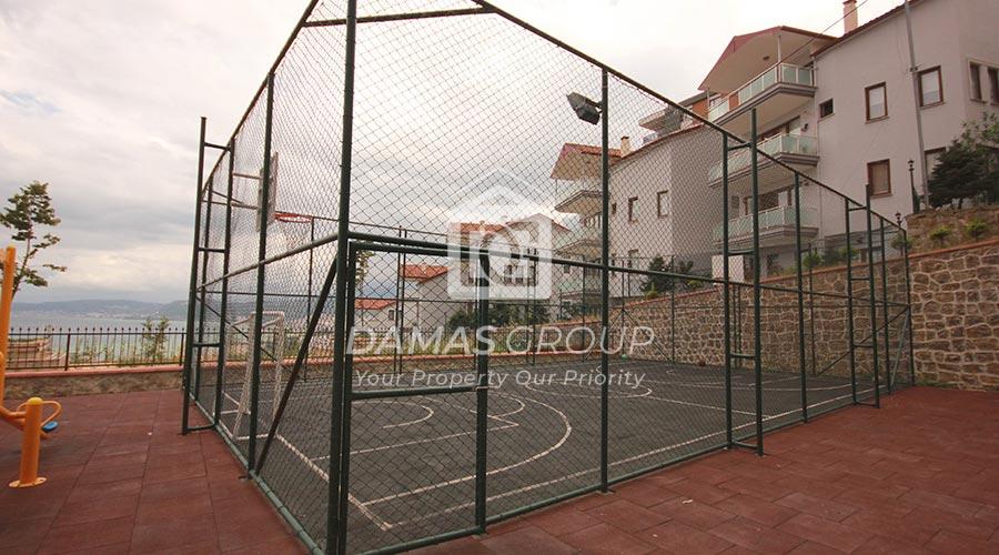 مجمع داماس 420 في طرابزون  - صورة خارجية  07