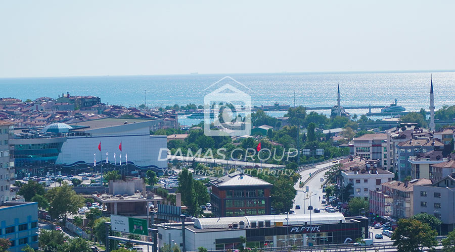Damas Project D-011 in Istanbul - Exterior picture 07
