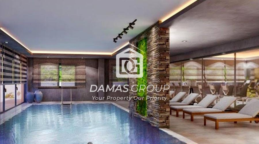 Damas Project D-612 in Antalya - Exterior picture 07