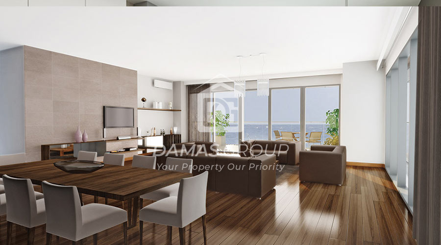 Damas Project D-296 in Istanbul - Exterior picture 07