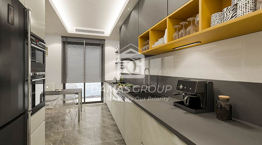 Damas Project D-508 in kocaeli - Exterior picture 08