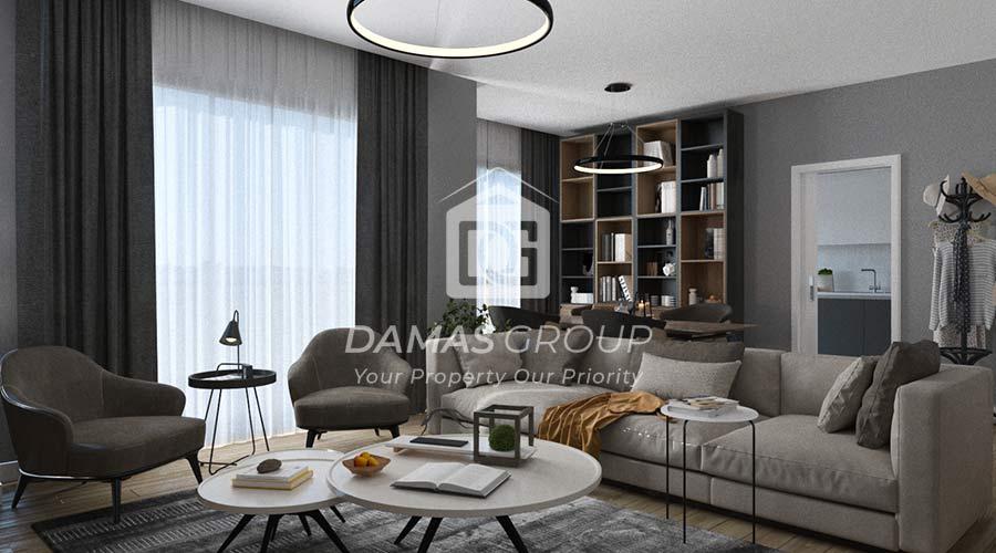 مجمع داماس 233 في اسطنبول  - صورة خارجية  08