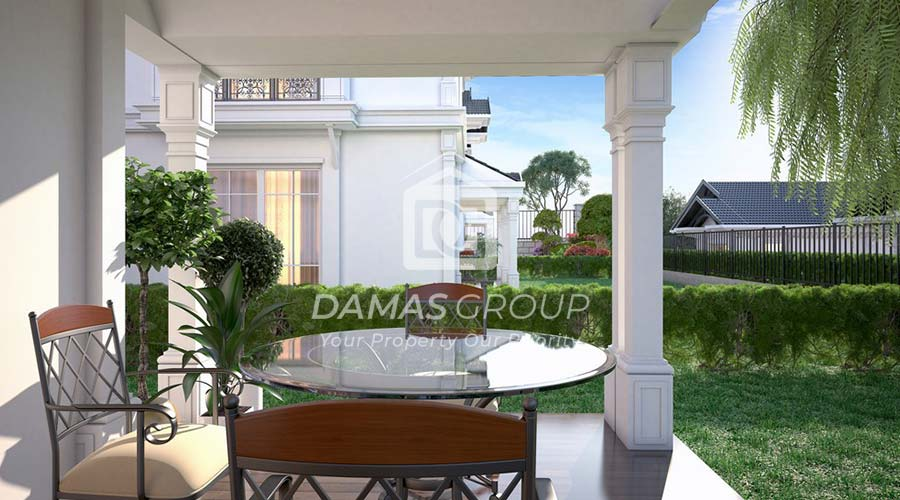 Damas Project D-502 in kocaeli - Exterior picture 08