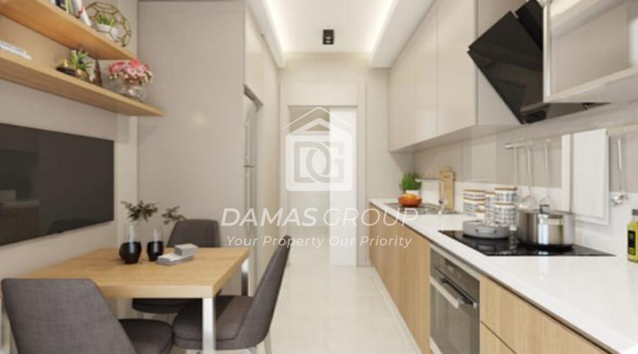 مجمع داماس 275 في اسطنبول  - صورة خارجية  08