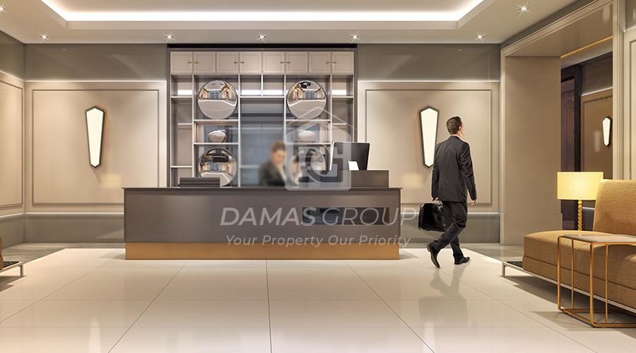 Damas Project D-181 in Istanbul - Exterior picture 08