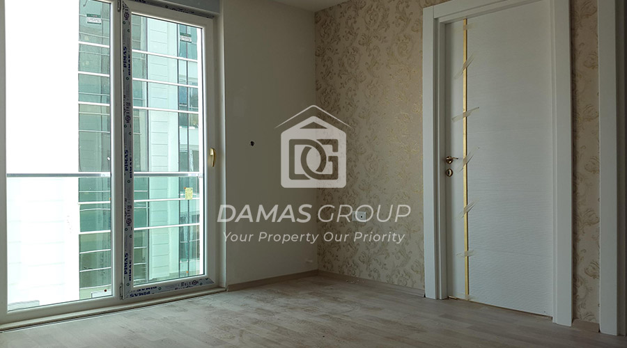 Damas Project D-605 in Antalya - Exterior picture 06