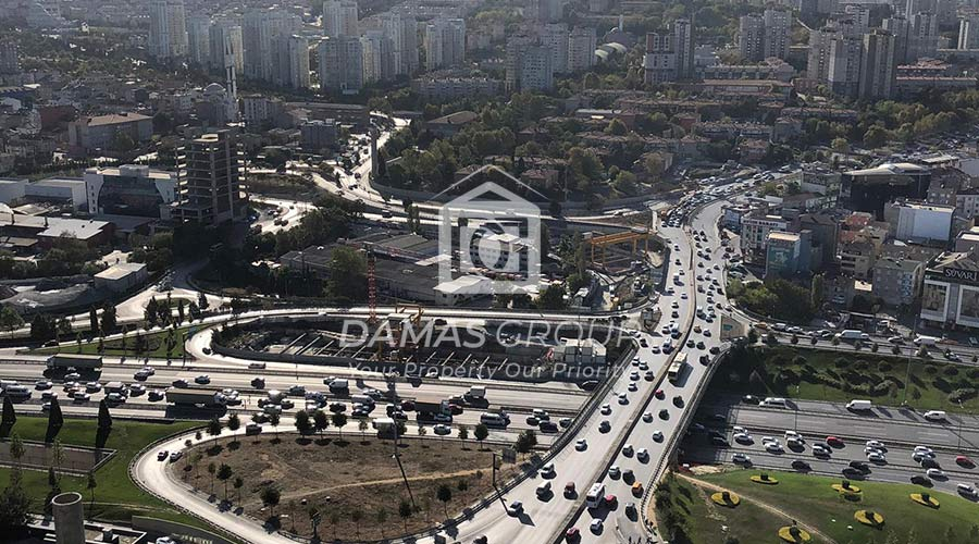 Damas Project D-259 in Istanbul - Exterior picture 08