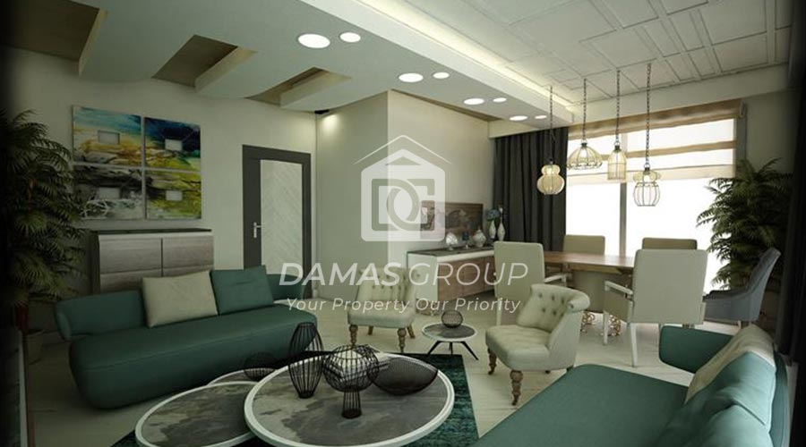 Damas Project D-304 in Bursa - Exterior picture 06