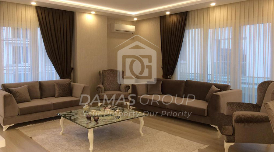 Damas Project D-016 in Istanbul - Exterior picture 08