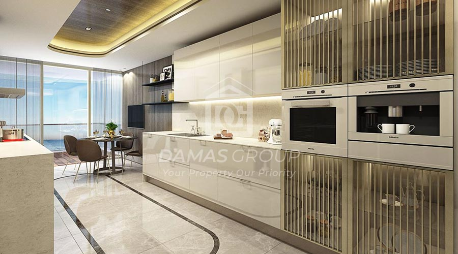 Damas Project D-184 in Istanbul - Exterior picture 08