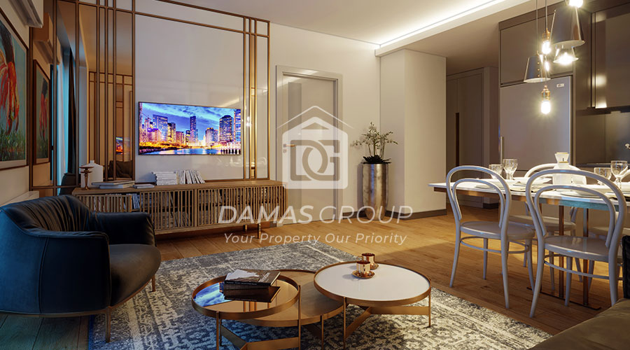 Damas Project D-007 in Istanbul - Exterior picture 06