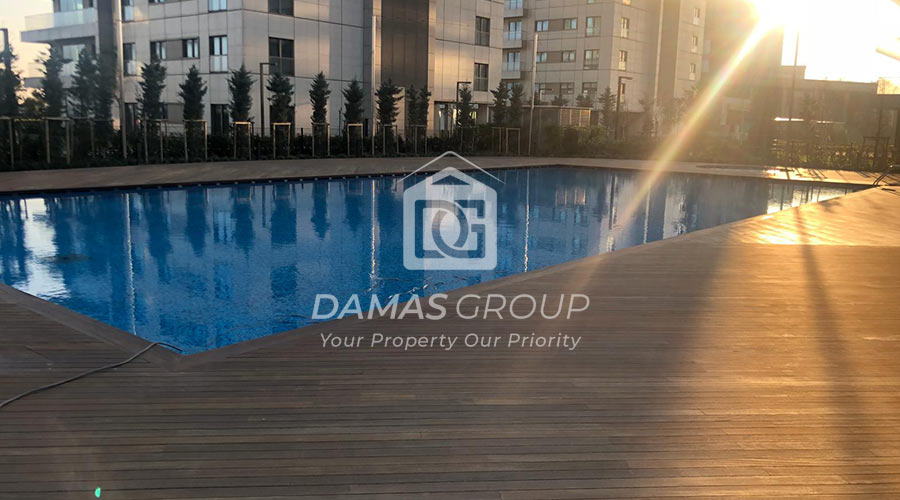 Damas Project D-245 in Istanbul - Exterior picture 08