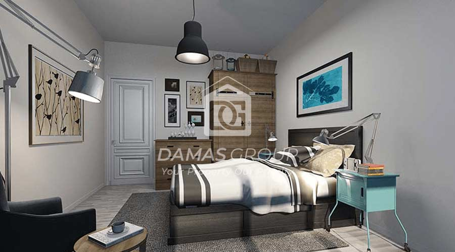 Damas Project D-230 in Istanbul - Exterior picture 08