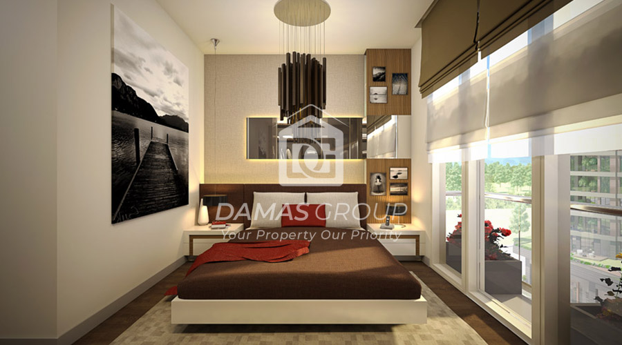 Damas Project D-279 in Istanbul - Exterior picture 08
